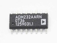 ADM232AARN SMD Микросхема