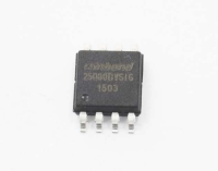 W25Q80BVSIG (25Q80BVSIG) SO8 Микросхема
