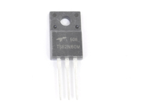 TSF2N60M (600V 2A 23W N-Channel MOSFET) TO220F Транзистор