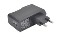 Блок питания 220V/ 5V  2,0A OT-APU01 (USB) импульсный (адаптер)