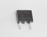 AP9977GH (60V 3.3A 2W N-Channel MOSFET) TO252 Транзистор