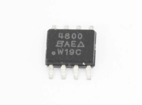 Si4800DY (30V 9A 2.5W N-Channel MOSFET) SO8 Транзистор