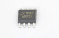 STM8401 (30V 7/4,5A 2.0W N/P-Channel MOSFET) SO8 Транзистор