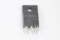 TT3034 (сдвоенный npn) TO220F/5 Транзистор
