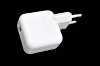 02875 Зарядное устройство для Apple iPad, 2A, USB блочок