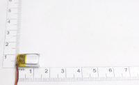 00-00017460 Аккумулятор 3.7V 150mAh 4.0x10x15mm универсальный с проводками
