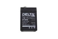 0368072 Аккумулятор DT6045 Delta (6V 4,5A)