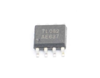 TL082CP SO8 Микросхема