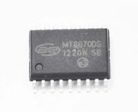 MT8870DS SMD Микросхема