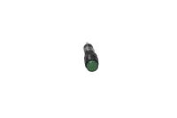 Индикатор D=10mm RWE-504 12V (зеленый) 36-4771