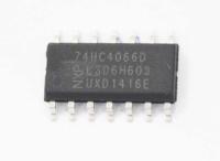 74HC4066D SMD Микросхема