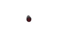 Индикатор D=10mm RWE-504 12V (красный) 36-4770