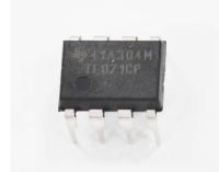 TL071CP DIP Микросхема