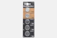 Duracell CR2032-5BL 3V батарейка