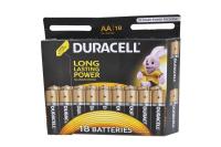 Duracell LR6-18BL Basic (AA) батарейка