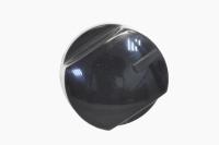 GM341 24 000-15 Ручка переключения духовки (черная)