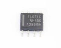 TL071CDR (TL071C) SMD Микросхема