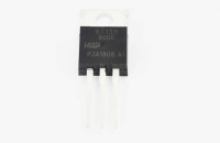 BT139-800E (800V 16A) TO220 Симистор