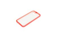 Nexx. Чехол для HTC M8, Zero, MB-ZR-501-RD, поликарбонат, красный