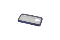 Nexx. Чехол для Samsung Galaxy S5 mini, Zero, MB-ZR-218-DB, поликарбонат, синий