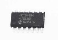 PIC16F684-I/SL SMD Микросхема