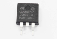 STGB20NB37LZ (425V 20A 200W internally clamped IGBT ) TO263 Транзистор