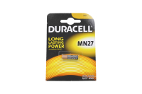 Duracell MN27-1BL (блистер)