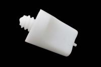 126 Болт пластик на соковыжималку Журавинка