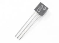 2SC388A (25V 50mA 300mW npn) TO92 Транзистор