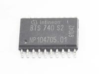 BTS740S2 Микросхема