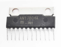 AN17804A Микросхема