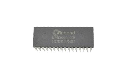 W29C020C-90B МИКРОСХЕМА