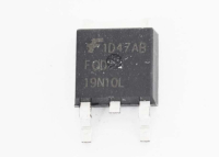 FQD19N10L (100V 15.6A 2.5W N-Channel MOSFET) TO252 Транзистор