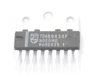 TDA8943SF Микросхема