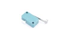Микропереключатель KW7-0 (MSW-03B) 250V 16A зеленый с роликом