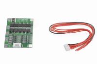 Зарядное устройство для четырёх литий-ионных аккумуляторов 30А (18650/26650) EM-835