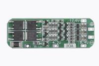 Зарядное устройство для трёх литий-ионных аккумуляторов 20А (18650/26650) EM-848