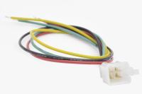 """Соединитель автомобильный DJ7041A-2.8-11 4-pin """"шт"""" 0.3м 18AWG"""