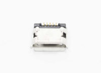 "Разъем MicroUSB 5-pin ""гн"" (MC-003)"
