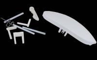 DHL007VE Ручка люка Vestel