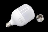 51066-45 Лампа светодиодная Прогресс Standard Pro T-45W-E27-6500K (с переходником E40)