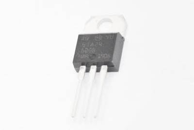 BTA24-600B (600V 25A) TO220 Симистор