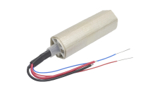 Нагревательный элемент для фена Element 878/858/898D 4-контактный (вентилятор)