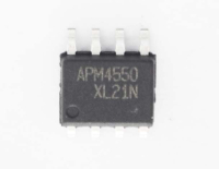 APM4550K (30V 7/5A 2.0W N/P-Channel MOSFET) SO8 Транзистор