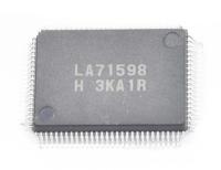 LA71598 Микросхема