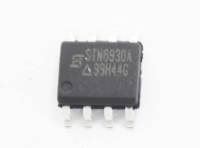 STM6930A (55V 4,8A 2W Dual N-Channel MOSFET) SO8 Транзистор