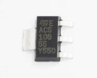 ACS108-5SN (ACS1085S) SOT223 Тиристор