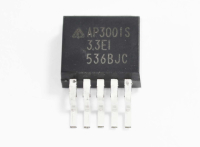 AP3001S-3.3EI TO263/5 Микросхема