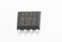Si4431DY (30V 5.8A 2.5W P-Channel MOSFET) SO8 Транзистор