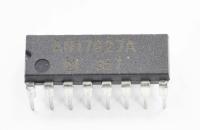 AN17827А Микросхема